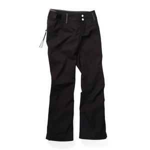 Holden Skinny Standard Women's Snowboard Pant 2019 - Black