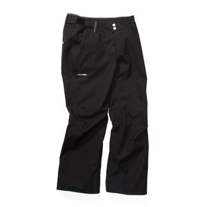 Holden Standard Snowboard Pant 2019 - Black