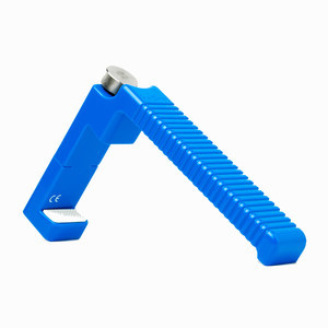 Hotshot Handle – Blue