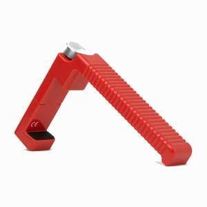 Hotshot Handle – Red