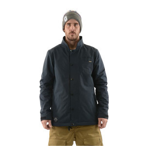 IFOUND Murduck Snowboard Jacket - Navy
