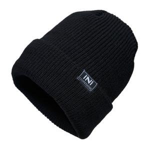 INI Foe Beanie - Black