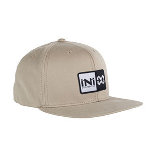 INI Inivate Snapback Cap - Putty
