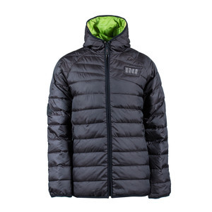 INI Puffy Light Snowboard Jacket - Black