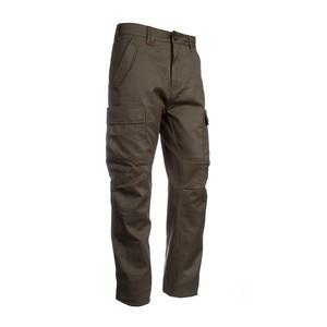 INI Ranger Cargo Pant - Olive