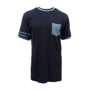 INI Ref T-Shirt - Black