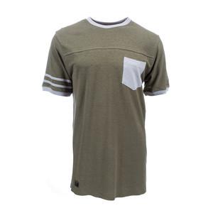 INI Ref T-Shirt - Olive
