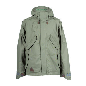 INI Trooper Snowboard Jacket - Olive