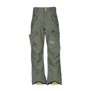 INI Trooper Snowboard Pant - Olive