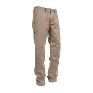 INI We Know Chino Pant - Putty