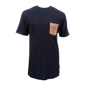 INI The Bill T-Shirt - Black