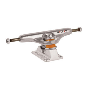Independent Forged Hollow 144 Skateboard Trucks — Silver