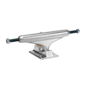Independent Forged Titanium 149 Skateboard Trucks — Silver