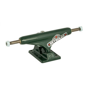 Independent Reynolds Hollow 139 Skateboard Trucks — Green