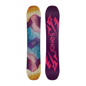 Jones Twin Sister 149 Snowboard 2017