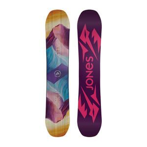 Jones Twin Sister 146 Snowboard 2017