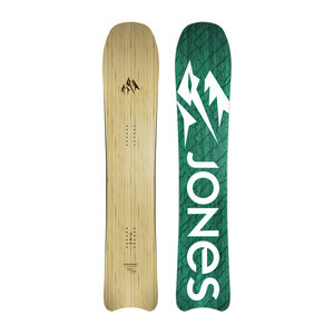 Jones Women's Hovercraft 146 Snowboard