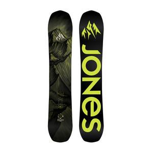 Jones Explorer 161 Wide Snowboard 2018