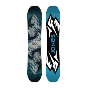 Jones Mountain Twin 161 Wide Snowboard 2018