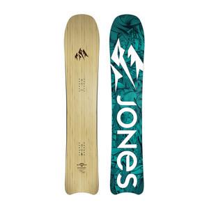 Jones Women's Hovercraft 150 Snowboard 2018