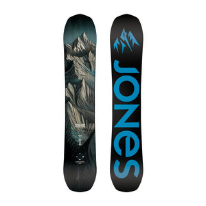 Jones Explorer 161 Wide Snowboard 2019