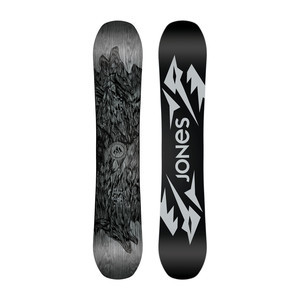 Jones Ultra Mountain Twin 161 Wide Snowboard 2019