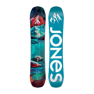 Jones Dream Catcher 148 Women's Snowboard 2020