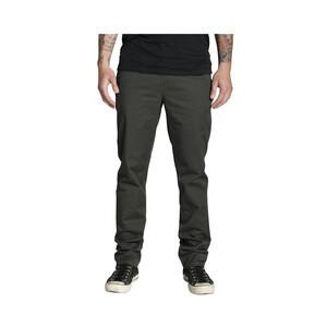Kr3w K Standard Chino Pant — Carbon