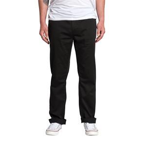 Kr3w Klassic Chino Pant – Black