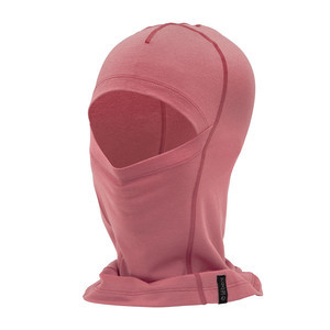 Le Bent Lightweight 200 Balaclava - Coral