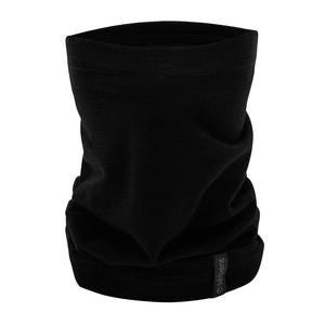 Le Bent Lightweight 200 Kids' Neckwarmer - Black