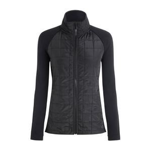 Le Bent Genepi 260 Women's Mid Layer Jacket - Black