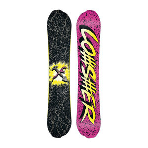Lobster Halldor Helgason Pro Model 153 Snowboard 2017