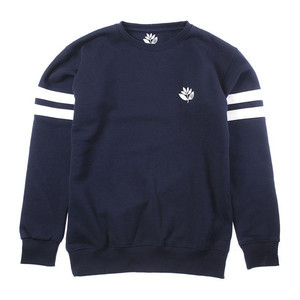 Magenta FC Crewneck Sweater - Navy