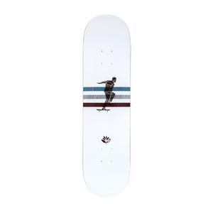 """Magenta x Adidas 8.125"""" Skateboard Deck"""
