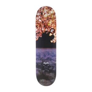 """Magenta Connor Kammerer Guest Art 8.125"""" Skateboard Deck"""