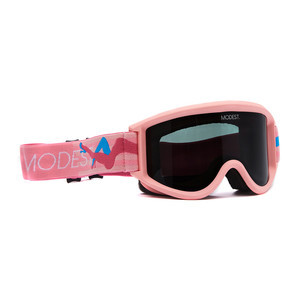Modest. x LM Collab Goggle 2017
