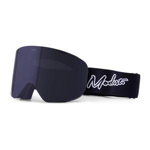 Modest. Pulse Snowboard Goggle 2019 - Black