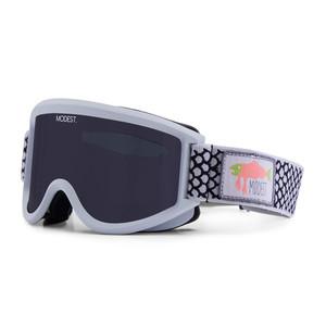 Modest. Team Snowboard Goggle 2019 - Salmon Arms