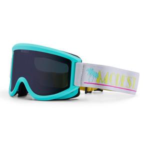 Modest. Team Snowboard Goggle 2019 - Vice