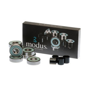 Modus Abec 3 Skateboard Bearings