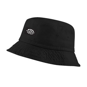 Modus First Class Bucket Hat — Black