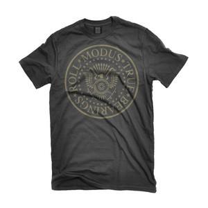 Modus Sedated T-Shirt — Charcoal