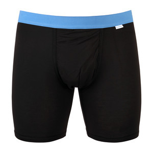 MyPakage Weekday Underwear — Black/Blue