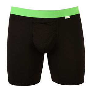 MyPakage Weekday Underwear — Black/Green