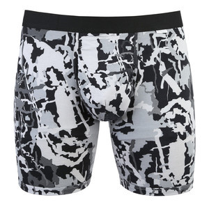 MyPakage Weekday Underwear - Black Water Camo