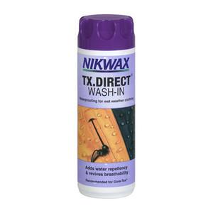 Nikwax Waterproofing TX Direct Wash-In 300ml