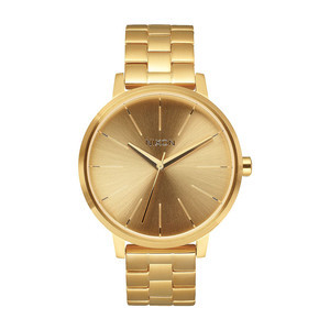 Nixon Kensington Watch - All Gold
