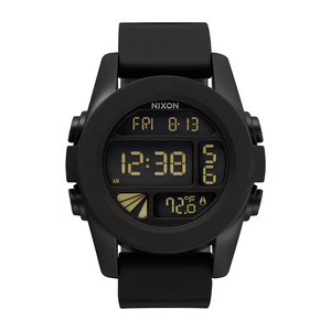 Nixon Unit Watch - Black