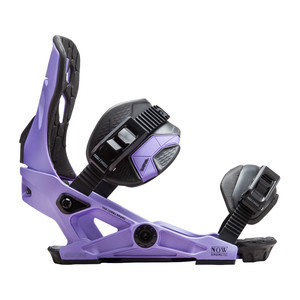 Now Conda Women's Snowboard Bindings 2019 - Purple